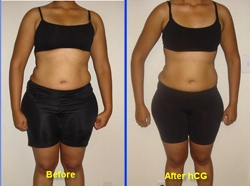 hcg results