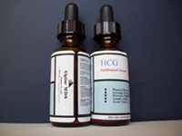 hcg phase, hcg hormone, oral hcg sublingual product