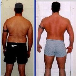 hCG weightloss cure after 21 days