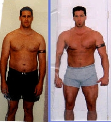 hcg diet pictures