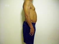 bajar peso en 1 semana