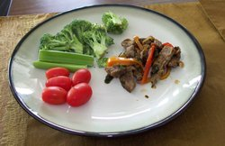 fajitas meat recipes