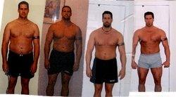 resultados de fórmula hCG oral para adelgazar hombres con gordura acumulada