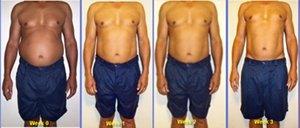 adelgazar 10 kilos