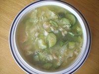 shrimp hcg diet with mix snap beans hcg diet